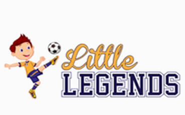 Football Little Legends - WEB